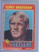 Terry Bradshaw [NonePoortoFair]