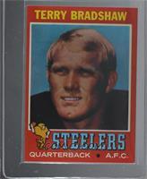 Terry Bradshaw [Excellent‑Mint]
