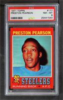 Preston Pearson [PSA8NM‑MT]