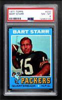 Bart Starr [PSA8NM‑MT]
