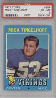 Mick Tingelhoff [PSA6]