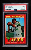 Joe Namath [PSA5EX]
