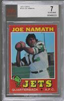 Joe Namath [BVG7]