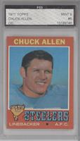 Chuck Allen [Encased]