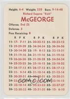Rich McGeorge