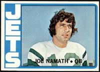 Joe Namath [NM]