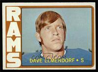 Dave Elmendorf [EXMT]