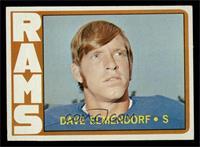 Dave Elmendorf [NM]