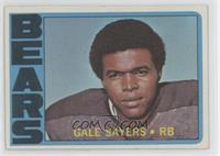 Gale Sayers [GoodtoVG‑EX]