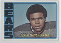 Gale Sayers [Poor]