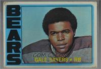 Gale Sayers [PoortoFair]