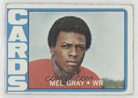 Mel Gray [Poor]