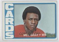 Mel Gray [GoodtoVG‑EX]