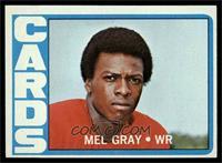 Mel Gray [NM]