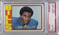Bob James [PSA8]
