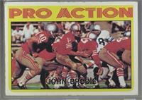 Pro Action (John Brodie) [Poor]