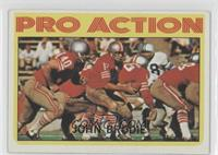 Pro Action (John Brodie)