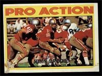 Pro Action (John Brodie) [VG]