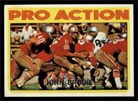 Pro Action (John Brodie) [NM]