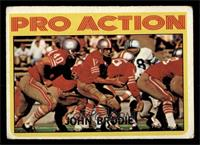 Pro Action (John Brodie) [GOOD]