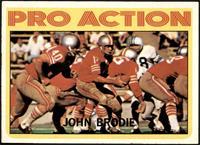 Pro Action (John Brodie) [NMMT]