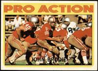 Pro Action (John Brodie) [EX]