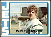John Riggins [EXMT]
