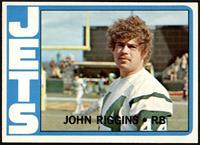 John Riggins [VGEX]