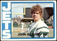 John Riggins [VG+]