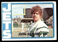 John Riggins [VG]