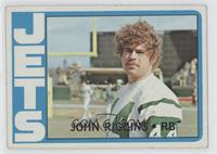 John Riggins [Good to VG‑EX]