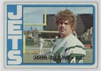 John Riggins [Poor to Fair]