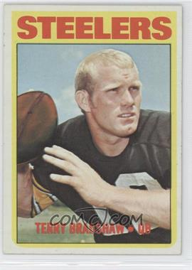 1972 Topps - [Base] #150 - Terry Bradshaw