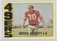 Bruce Gossett
