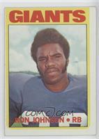 Ron A. Johnson
