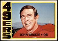 John Brodie [VG+]