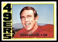 John Brodie [VG]