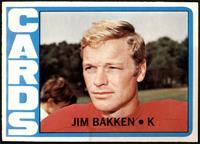 High # - Jim Bakken [EXMT+]