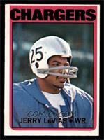 Jerry LeVias [EXMT]