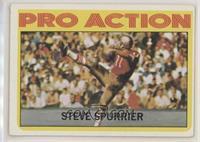 High # - Steve Spurrier [GoodtoVG‑EX]