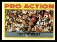 Steve Spurrier [EX MT]