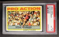 Steve Spurrier [PSA6]