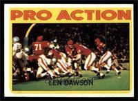 High # - Len Dawson [EXMT]