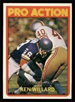 Ken Willard [EXMT]