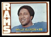 Willie Ellison [EX MT]