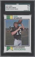 Ken Stabler [SGC70EX+5.5]