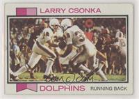 Larry Csonka [PoortoFair]