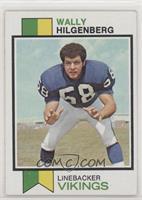Wally Hilgenberg