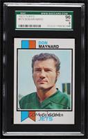 Don Maynard [SGC9MINT]