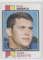 Dick Enderle